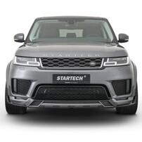 Передняя накладка Startech для Range Rover Sport