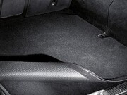 Двусторонний коврик для Mercedes E-Class W213