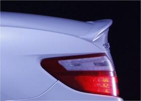 Спойлер Piecha Design для Mercedes SLK R172