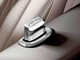 Дверные кнопки AMG для Mercedes S-Class W222