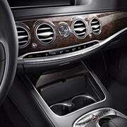 Подстаканник для Mercedes S-Class W222 C217