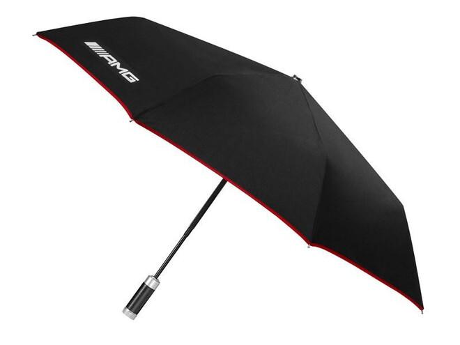 Складной зонт AMG