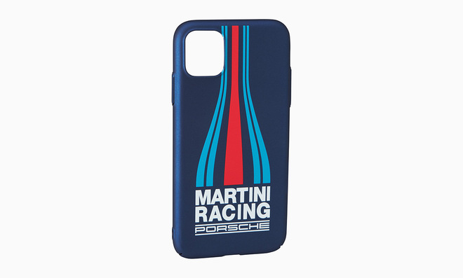 Чехол для iPhone 11 Martini Racing