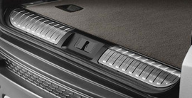 Защита погрузочной зоны для Range Rover Sport