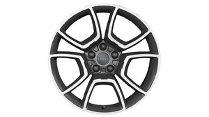 19'' Литой диск для Audi Q3 8U