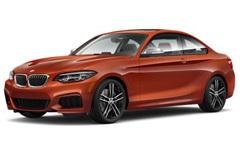 Тюнинг BMW 2-серия