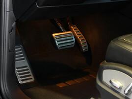 Накладки на педали для Porsche Cayenne E3
