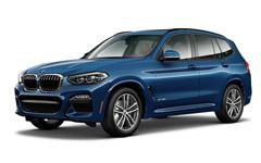 Тюнинг BMW X3 F25 – X3 G01
