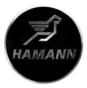 Эмблема на крышку багажника  для  BMW