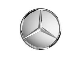 Заглушка центрального отверстия Mercedes