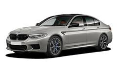 Тюнинг BMW M5