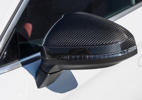 Карбоновые корпуса зеркал Votex для Audi A4 A5 B9