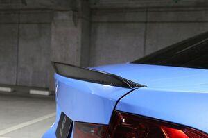 Карбоновый спойлер 3DDesign для BMW M3 F80