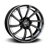 21'' Комплект литых дисков ABT для Audi