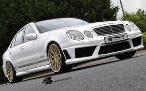 Обвес Prior Design PD65 для Mercedes E-Class W211