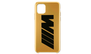 Чехол BMW M для iPhone 11 Pro