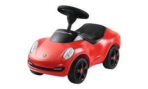Детский автомобиль Porsche