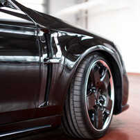 Передние крылья Lorinser для Mercedes S-Class W222