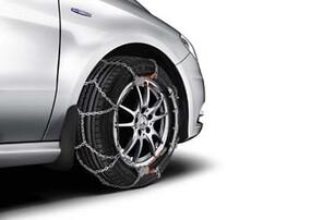 Передние брызговики для Mercedes