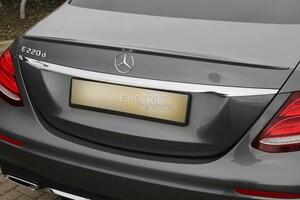 Спойлер Autotech для Mercedes E-Class W213