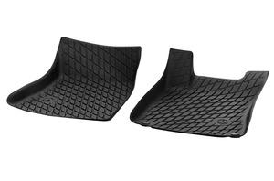 Передние коврики-поддоны для Mercedes A-Class W177