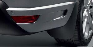 Задние брызговики для Range Rover Sport