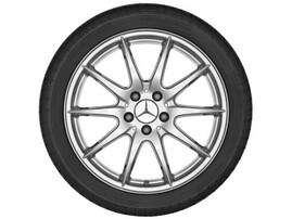 18'' Литой диск для Mercedes ML GL