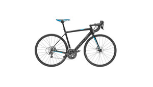 Велосипед Mercedes Cayo Disc Ultegra Carbon