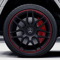 22'' Комплект дисков AMG для Mercedes G-Class W463A
