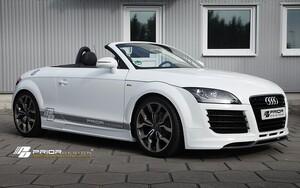 Обвес Prior Design для Audi TT 8J