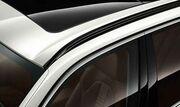 Рейлинги на крышу BMW X5 G05