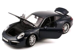 Модель Porsche 911 Carrera S (991)