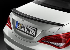 Спойлер Sport для Mercedes CLA C117