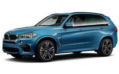 Тюнинг BMW X5M