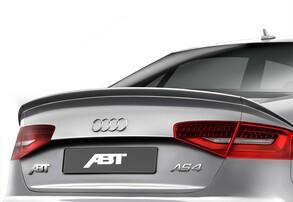 Спойлер ABT для Audi A4 8K