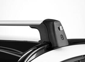 Багажник на крышу для Mercedes GLA X156