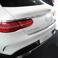 Защитная накладка Schatz для Mercedes GLE Coupe C292