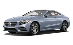 Тюнинг Mercedes-Benz S Coupe