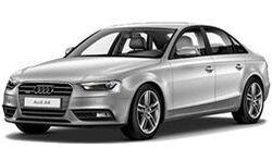 Тюнинг Audi A4 B8 / S4 RS4