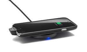 Адаптер беспроводной зарядки Audi для iPhone 6/6S