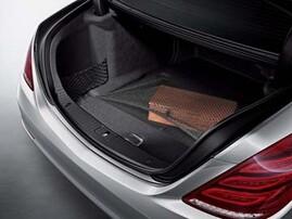 Сетка в багажник для Mercedes S-Class W222 C217