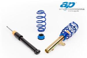Винтовая подвеска AP Sport для AUDI A3 8V