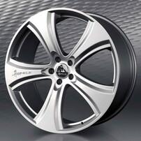 20'' Литой диск Hofele Reverso II для Mercedes G-Class W463