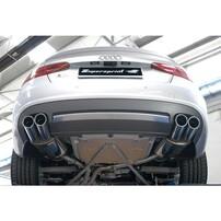 Глушители Supersprint для Audi A5 S5 B8