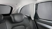 Солнцезащитные шторки для Audi A6 C7