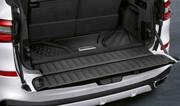 Коврик багажного отделения для BMW X5 G05