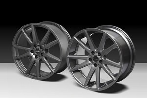 20'' Литой диск Piecha Design MP3 Deep Koncave для Mercedes