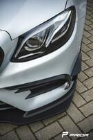 Накладки на воздуховоды Prior Design для Mercedes E-Coupe C238