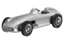 Модель Mercedes W196
