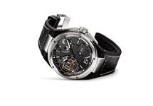 Коллекция оригинальных часов Mercedes-Benz